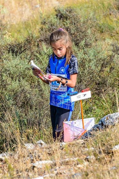 5 Días de Orientación en Palencia